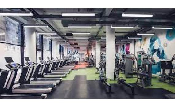Spor Salonlarında Ozon Kullanımı